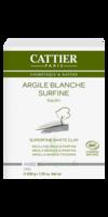 Argile Blanche Surfine - 200 g à VINCENNES