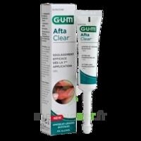 Gum Aftaclear Gel Aphtes Lésions Buccales 10ml à VINCENNES