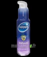 Manix Gel lubrifiant infiniti 100ml à VINCENNES