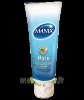 Manix Pure Gel lubrifiant 80ml à VINCENNES