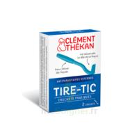 Clément Thékan Tire Tic Crochet B/2 à VINCENNES