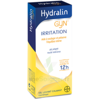 Hydralin Gyn Gel calmant usage intime 200ml à VINCENNES
