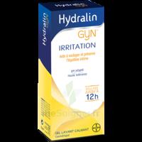 Hydralin Gyn Gel Calmant Usage Intime 200ml à VINCENNES