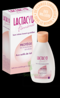 Lactacyd Femina Soin Intime Emulsion hygiène intime 2*400ml à VINCENNES