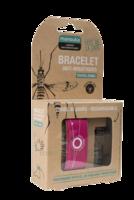 Manouka Bracelet Kameleo Anti-moustique Recharges/2 à VINCENNES