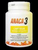 Anaca3 Capteur Graisses Et Sucres Gélules B/60 à VINCENNES