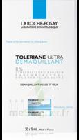 Toleriane Solution Démaquillante Yeux 2*30 Unidoses/5ml à VINCENNES