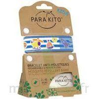 Para'kito Kids Bracelet Répulsif Anti-moustique Toys à VINCENNES