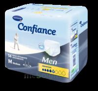 Confiance Men Slip absorbant jetable absorption 5 Gouttes Medium Sachet/8 à VINCENNES