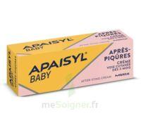Apaisyl Baby Crème Irritations Picotements 30ml à VINCENNES