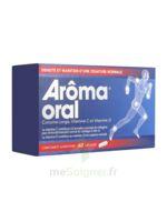 Aroma Oral Gélules B/60 à VINCENNES