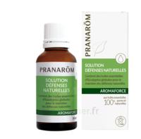 Aromaforce Solution défenses naturelles bio 30ml à VINCENNES
