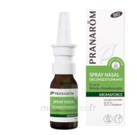Aromaforce Solution Nasale Dégage Le Nez 15ml à VINCENNES
