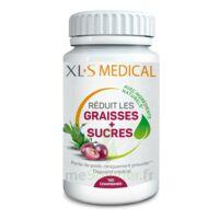 Xls Médical Réduit Les Graisses + Sucres B/120 à VINCENNES