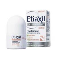 Etiaxil Aisselles Déodorant Confort + Roll-on/15ml à VINCENNES