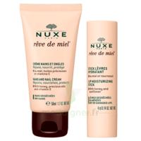 Rêve de Miel Crème Mains et Ongles + Stick Lèvres Hydratant à VINCENNES