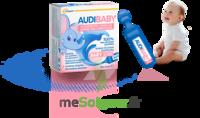 Audibaby Solution Auriculaire 10 Unidoses/2ml à VINCENNES