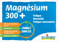 Boiron Magnésium 300+ Comprimés B/80 à VINCENNES