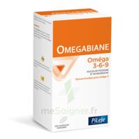 Pileje Omegabiane Oméga 3-6-9 100 Capsules à VINCENNES