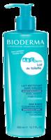 Abcderm Lait De Toilette Fl/500ml à VINCENNES