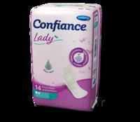 Confiance Lady Protection Anatomique Incontinence 2 Gouttes Sachet/14 à VINCENNES