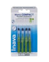 Inava Brossettes Mono-compact Vert Iso 6 2,2mm à VINCENNES