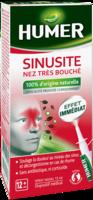 Humer Sinusite Solution Nasale Spray/15ml à VINCENNES