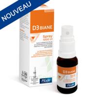 Pileje D3 Biane Spray 1000 Ui - Vitamine D Flacon Spray 20ml à VINCENNES