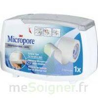 Micropore Sparadrap Microporeux 25mmx5m DÉvidoir à VINCENNES