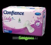 Confiance Lady Protection Anatomique Incontinence 4.5 Gouttes Sachet/14 à VINCENNES