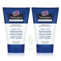Neutrogena Crème Mains Hydratante Concentrée 2t/50ml à VINCENNES