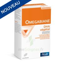 Pileje Omegabiane Dha Végétal 60 Capsules Végétales à VINCENNES