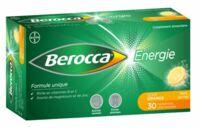 Berocca Energie Comprimés Effervescents Orange B/30 à VINCENNES